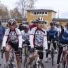 2009-11-07 Postcup 1 afdeling Cross Middelfart