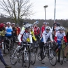 2009-12-12 Favrskov Cykle Cross Hammel