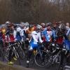 2010-04-05 indlednings løb Silkeborg