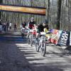 2011-04-10. MTB løb. Vejle