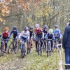 2018-11-18 Hasle Cyklecross powered by INTERLEX Advokater. Aarhus